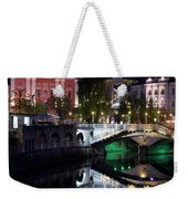 Franciscan Church Of The Annunciation, Gallerija Emporium, Centr Weekender Tote Bag