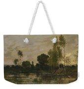 Francois Daubigny   Alders Weekender Tote Bag