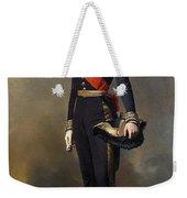 Francois-ferdinand-philippe Dorleans Prince De Joinville Franz Xavier Winterhalter Weekender Tote Bag