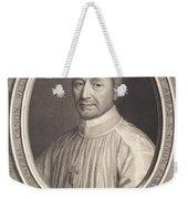 Francoise Blanchart Weekender Tote Bag