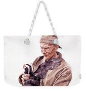 Frank Beebe Weekender Tote Bag