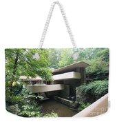 Frank Lloyd Wright Fw Weekender Tote Bag