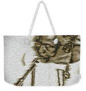 Frank Morgan Weekender Tote Bag