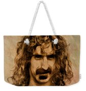 Frank Zappa Collection - 1 Weekender Tote Bag