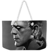 Frankenstein Weekender Tote Bag