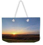 Franklin County Iowa Weekender Tote Bag