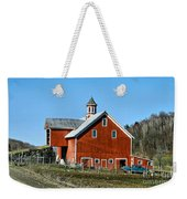 Franklin Spring Barn Weekender Tote Bag