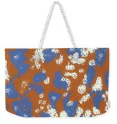 Frantic Delirium - V1sd88 Weekender Tote Bag