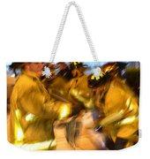 Frantic Rescue Weekender Tote Bag