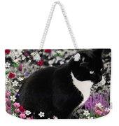 Freckles In Flowers II Weekender Tote Bag