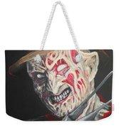 Freddy's Back Weekender Tote Bag