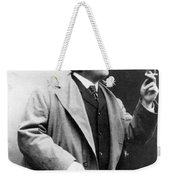 Frederic Remington Weekender Tote Bag