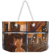 Fredrick's Window Weekender Tote Bag