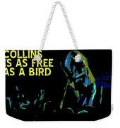 Free As A Bird Weekender Tote Bag