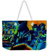 Free Bird Pastel Oakland 1 Weekender Tote Bag