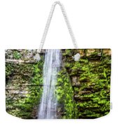 Free Fall Weekender Tote Bag by William Norton