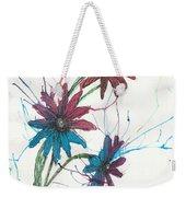 Free Flow Weekender Tote Bag