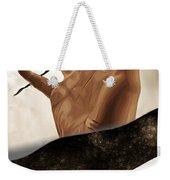 Free Palestine Weekender Tote Bag
