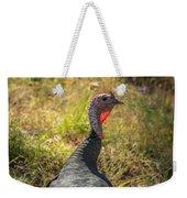 Free Range Turkey Weekender Tote Bag
