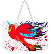 Free To Soar Higher Weekender Tote Bag