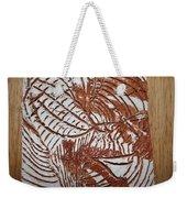 Freedom - Tile Weekender Tote Bag