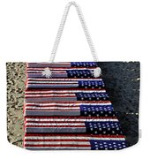 Freedom Costs Weekender Tote Bag