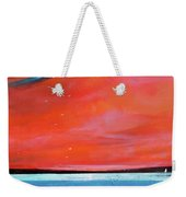 Freedom Journey Weekender Tote Bag