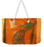 Freedom Of Dance - Tiled Weekender Tote Bag