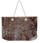 Freedom Of Expression Weekender Tote Bag