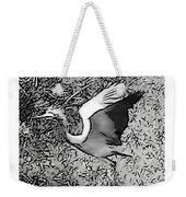 Freedom Weekender Tote Bag