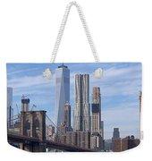 Freedom Tower I I Weekender Tote Bag