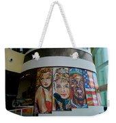 Freestyle Art Series - 2 Weekender Tote Bag