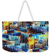 Freeway Park 3 Weekender Tote Bag