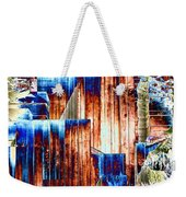 Freeway Park 5 Weekender Tote Bag