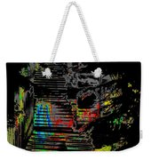 Freeway Park Steps Weekender Tote Bag