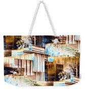 Freeway Park Weekender Tote Bag