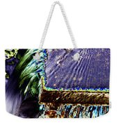 Freeway Park Waterfall Weekender Tote Bag