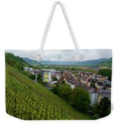 Freiburg Wine Sloop Weekender Tote Bag