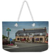 French Countryside Store Weekender Tote Bag