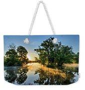French Creek 17-029 Weekender Tote Bag