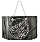 French Horn 2 Weekender Tote Bag