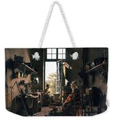 French Kitchen Weekender Tote Bag
