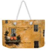French Laundry Weekender Tote Bag