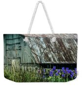 French Lick Indiana Weekender Tote Bag