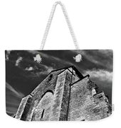 French Middle Age Kisses The Dark Sky Weekender Tote Bag