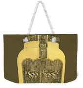 French Mustard Or Mustard King Weekender Tote Bag