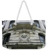 French Quarter 4 Weekender Tote Bag
