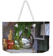 French Vases Weekender Tote Bag