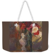 Fresh Cut Weekender Tote Bag