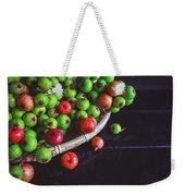 Fresh Figs Weekender Tote Bag